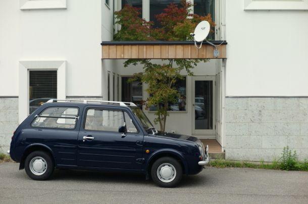 石川県金沢市のM様 Pao『Sw-Ltd』納車おめでとうございます