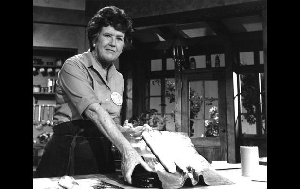 14 best images about peop julia child on pinterest for Julia child cooking school