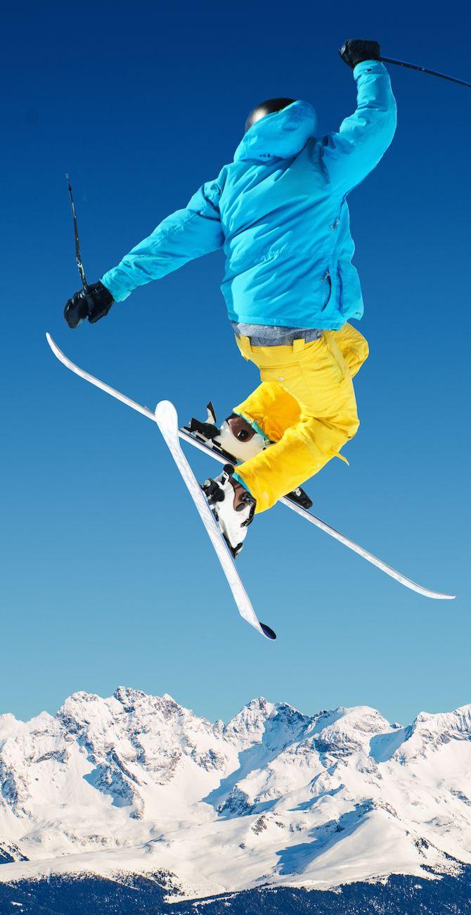 21.10.2015 - FREEBIE   #ski #fahren #gratis #budget #skiing