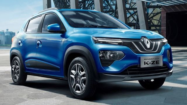 Renault Et Jmcg Lancent Leur Joint Venture Dans Les Véhicules électriques En Chine Leblogauto Com Véhicules électriques Voiture Electrique Renault
