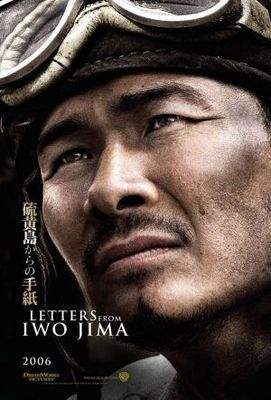 Letters from Iwo Jima (2006) movie #poster, #tshirt, #mousepad, #movieposters2