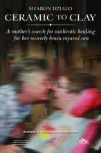 Great book about a mother's search for healing for her son who was under water for 25 minutes