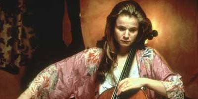 Hilary and Jackie (Jacqueline du Pré)