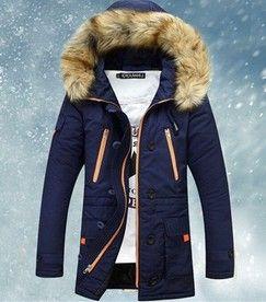 алиэкспресс мужские зимние куртки