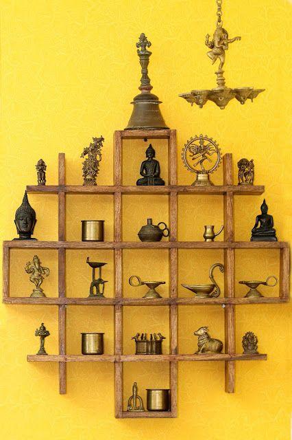 SAJAVAT: Home tour - Prameela Nair's AbuDhabi abode part-I