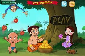 cool chota bheem games, play online games for free, chota bheem games from pogo.tv Chhota Bheem Most Popular Game and cartoon