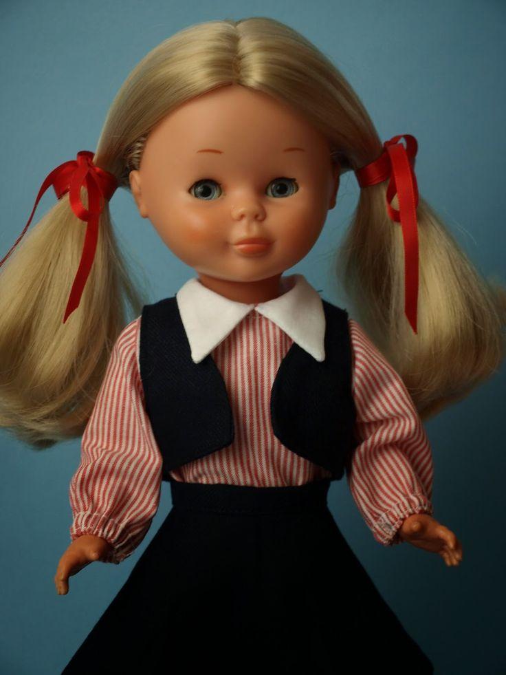 Mi rincón con Nancy       Carmen20: Vueta al colegio, vuelta a la normalidad
