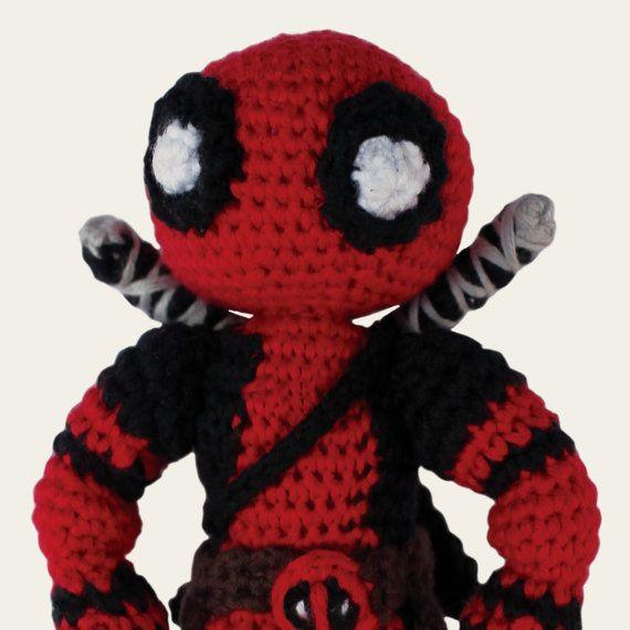 Crochet Wedding Dress Pattern Doll : 17 Best images about Patrones Amigurumi on Pinterest ...