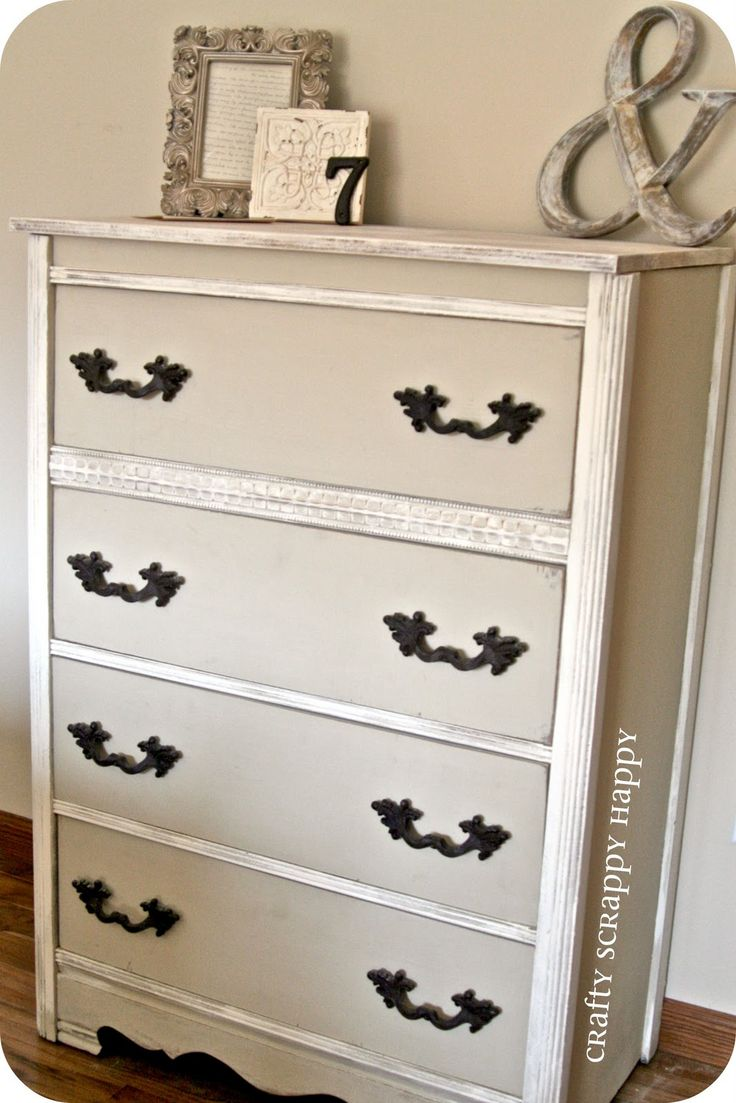 Two Tone Painting Best 25 Two Toned Dresser Ideas On Pinterest Two Tone Furniture