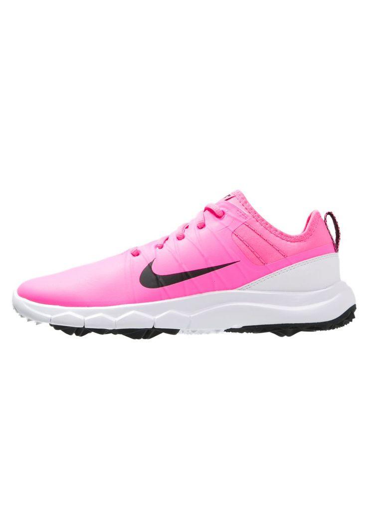 pretty nice d9c0e 26d01 Nike Golf FI IMPACT 2 Zapatos de golf pink pow  ...