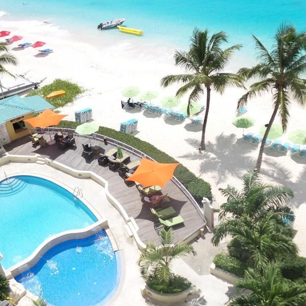 Radisson Aquatica Resort Barbados Offering An Outdoor Pool A Fitness Centre And A Restaurant Radisson Aquatica Resort Uitzicht Op De Oceaan Bridgetown Resorts