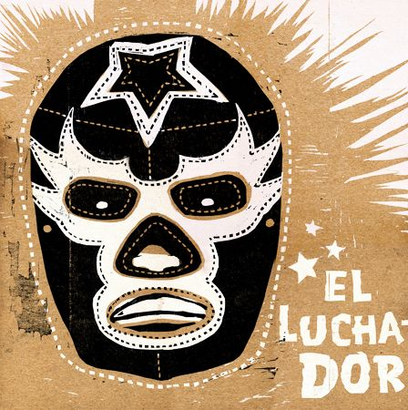 1000+ images about Lucha Libre Mexican Style on Pinterest | Nu'est ...