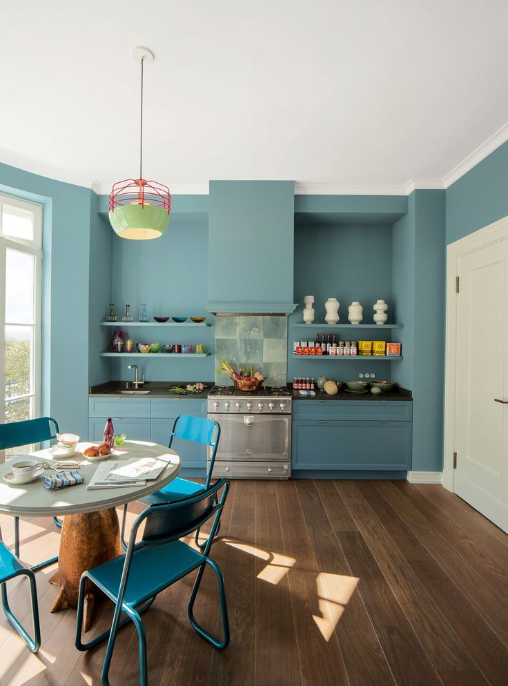 die besten 25 k che blau ideen auf pinterest teal k che zwei t ne k che und zweifarbige. Black Bedroom Furniture Sets. Home Design Ideas