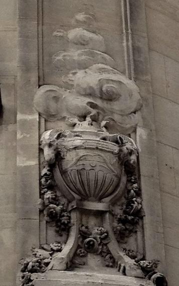 Architectural elements in Paris  xo--FleaingFrance: Architecture Paris, Architecture Ornaments, Architecture Elements, Architecture Interesting, Architecture Plac, Architectural Details, France, Architectural Elements, Paris Xo Fleaingfr