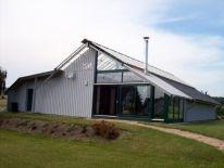 Preview Bio-Solar-House příklad, ocelový dům 10090