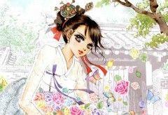 Goong Vol. #17 Manga Review