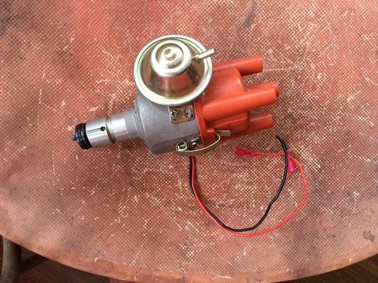 75.00$  Buy now - http://ali8jy.worldwells.pw/go.php?t=32627699006 - ELECTRONIC DISTRIBUTOR 0231170034EL fit VW BUG BUS GHIA BUGGY KUHLTEK VAC ADV 75.00$