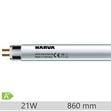 Tub fluorescent Narva T5 21W/865 EQ COLOURLUX plus, 4014501068182
