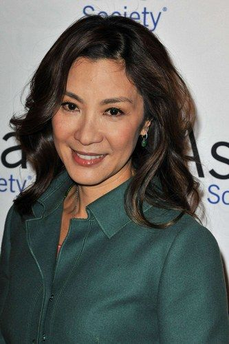 Michelle Yeoh | Celebrity Styles | Pinterest | Formal ...