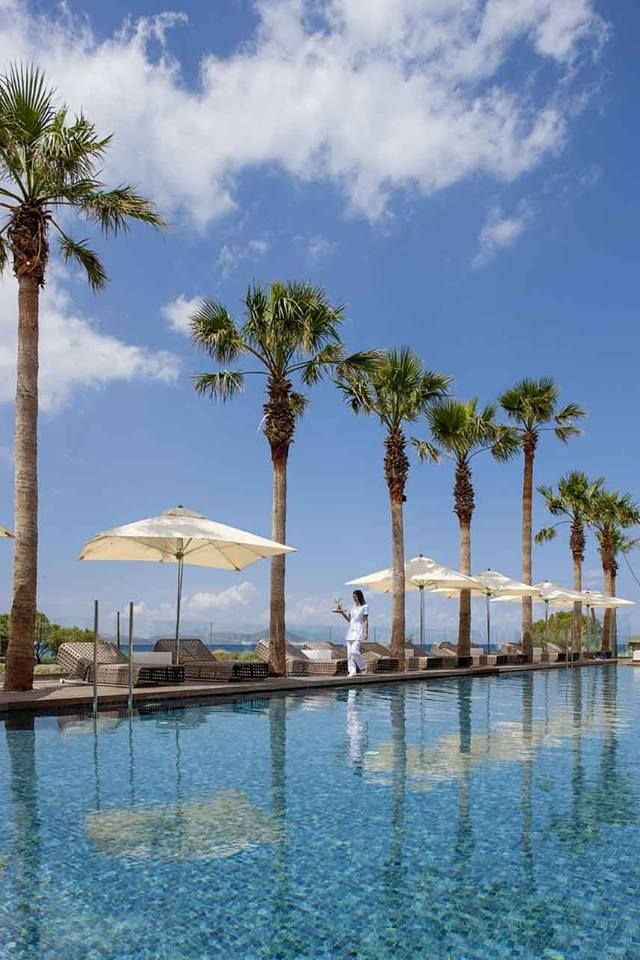 Aqua Blu Boutique Hotel & Spa in #Kos island! http://www.tresorhotels.com/en/offers/199/aqua-blu-luxurious-holidays-in-kos-island