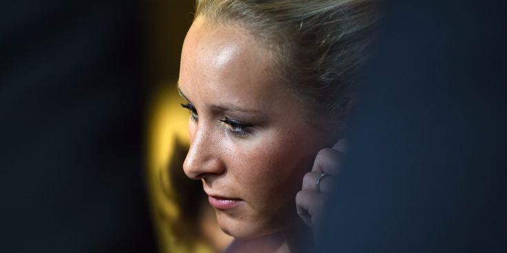 """Marine Le Pen """"peut être qualifiée de conservatrice"""", selon Marion Maréchal-Le Pen"""