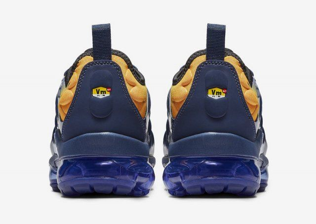 82ea47a7ae Nike Vapormax Plus Persian Violet/Black/Midnight Navy - AO4550 500 Men's  Running Shoes Sneakers