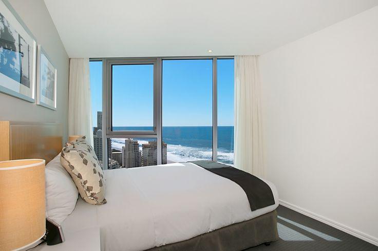 Luxury Surfers Paradise accommodation for a boy's weekend on the Gold Coast #goldcoast #accommodation #luxury #holiday #boysweekend #hotel #sufersparadise