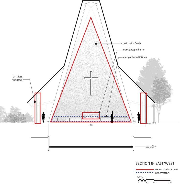 Gallery - St. Paul's Episcopal Church Team / atelierjones - 27
