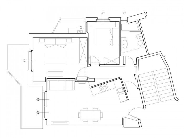 APT_seaside : PR5 architetti