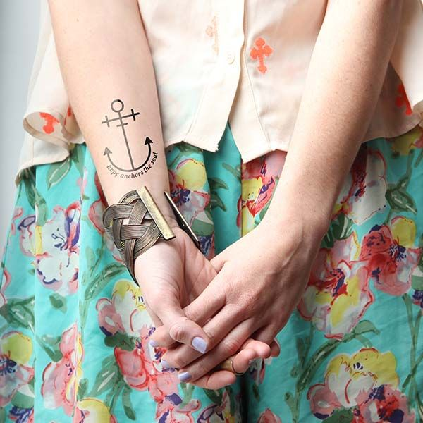 114 best quotes temporary tattoos images on Pinterest ...
