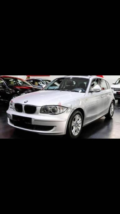 BMW 118 | Car Ads - AutoDeal.ae
