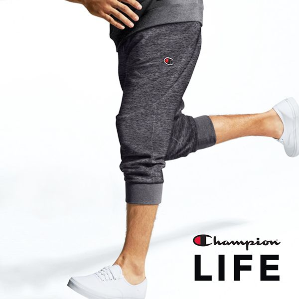 Champion Life™ is always in style.