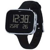 Nike Women's Imara Keeva Watch - Black/Silver One Size (Misc.)By Nike
