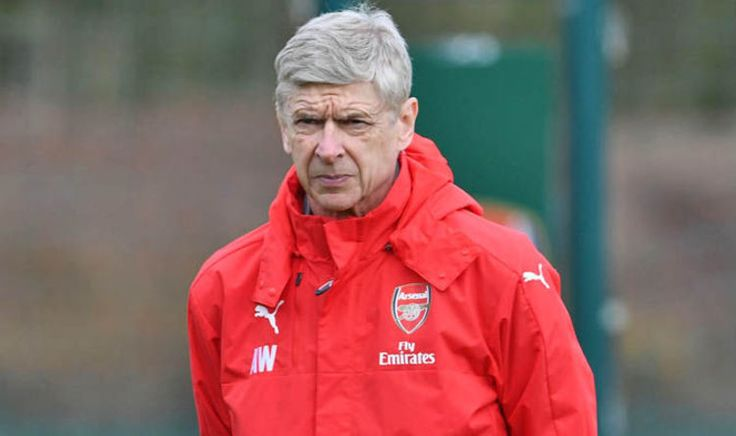 awesome Arsene Wenger News: Arsenal manager's scouting plans suggest he will sign new contract | Football | Sport Check more at https://epeak.info/2017/03/29/arsene-wenger-news-arsenal-managers-scouting-plans-suggest-he-will-sign-new-contract-football-sport/