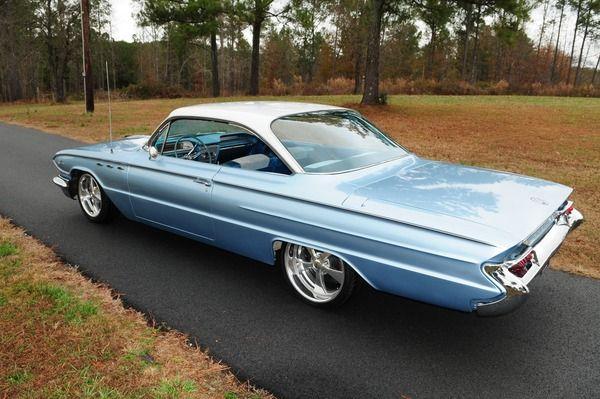 1961 Buick LeSabre ★。☆。JpM ENTERTAINMENT ☆。★。