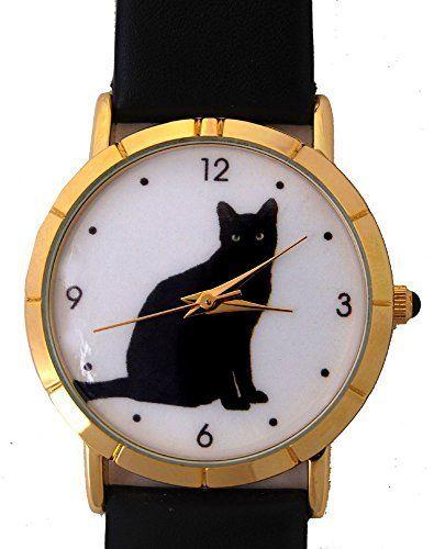 Black Cat Watch Size Suitable for Women or Children Novelty https://www.amazon.com/dp/B004C6MSQW/ref=cm_sw_r_pi_dp_x_RdaHybA73DBH6