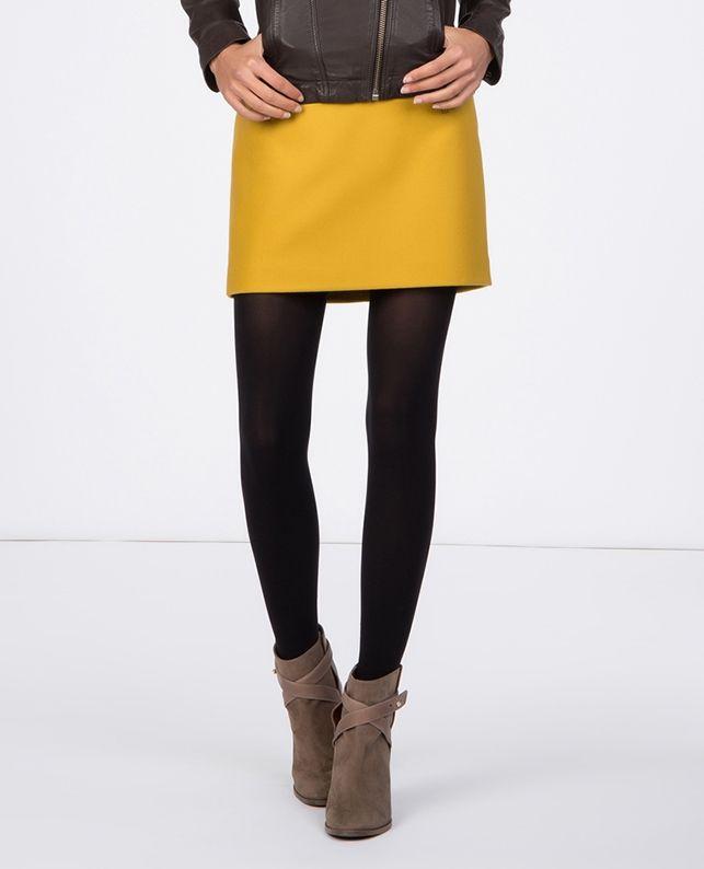 1000 id es propos de jupe de moutarde sur pinterest jupes jaunes tenue fran aise et tenue. Black Bedroom Furniture Sets. Home Design Ideas