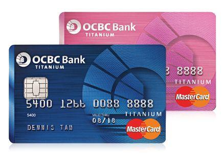 ocbc credit card - Google Search