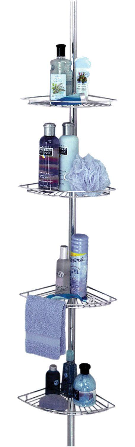 Pole Shower Caddy