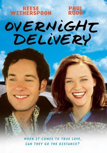Overnight Delivery [DVD] [1996]