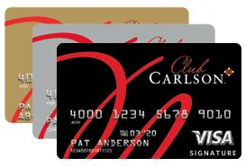 250 Bonus Club Carlson Points for Requesting US Bank Credit Line Increase  Good morning everyone, happy TGI Friday!  I got an email from US Bank / Club Carlson about a credit line increase, which would also give me 250 bonus Club Carlson points.  If you have a US Bank Club Carlson Visa Signature Credit Card, you should have received the offer.  If not, you can click here and follow the steps below.