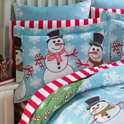 199 best xmas bedding images on pinterest | christmas ideas