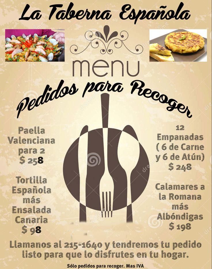 La Taberna Española en Tijuana, Baja California