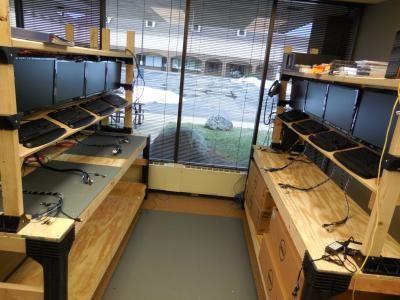 2x4 basics anysize workbench kit with shelflinks model for 2x4 cabinet plans