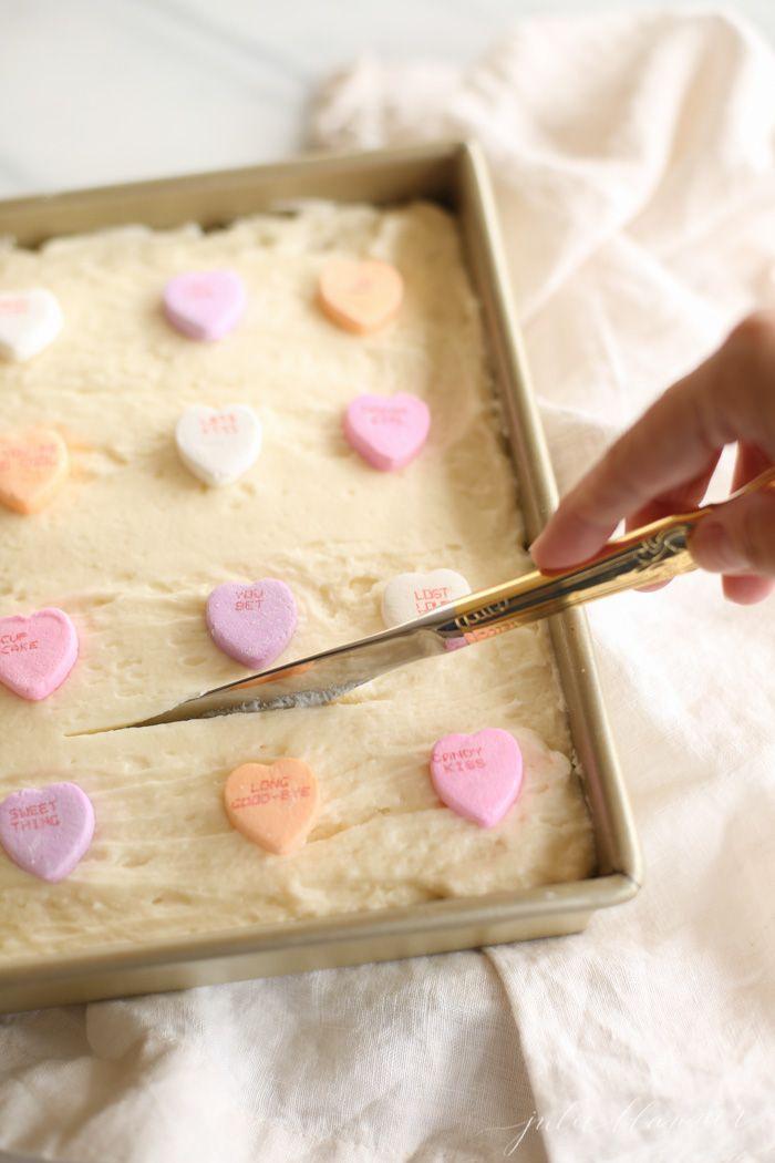 easy Valentine's Day recipe