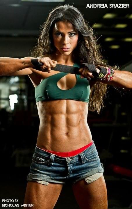 Cool little blog for fitness motivation #This_Is_Fitness_Dedication: Reduce Weights, Fit Body, Fit Women, Andrea Brazier, Workout Fit, Fit Girls, Lose Weights, Andreia Brazier, Fit Motivation