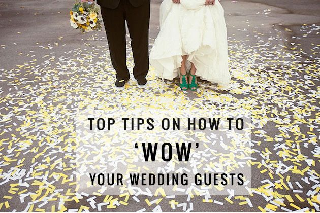 Tips for an amazing wedding #weddingtips #weddingbudget brieonabudget.com/
