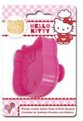 Utstickare Hello Kitty