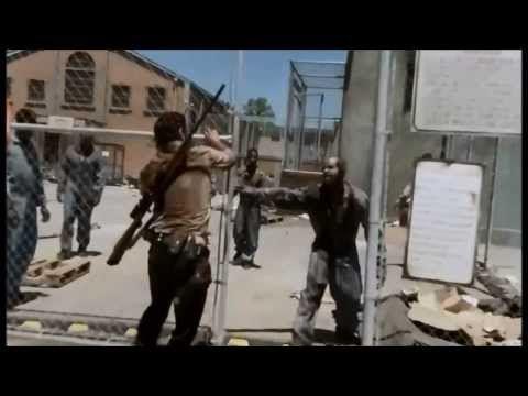 The Walking Dead errores, Fallas y Cosas inexplicables 3° temporada - YouTube