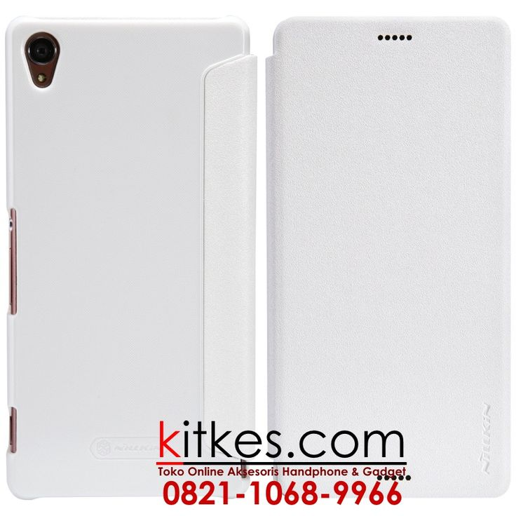 Nillkin Sparkle Leather Case Sony Xperia Z3 Rp 135.000  www.kitkes.com/product/196/1037/Nillkin-Sparkle-Leather-Case-Sony-Xperia-Z3/